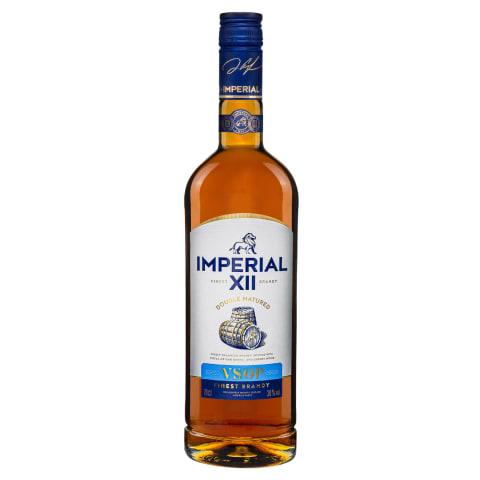 Brendijs Imperial XII 36% 0,7l
