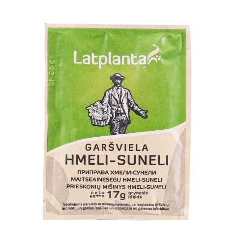 Garšviela Latplanta Hmeli-Suneli 17g