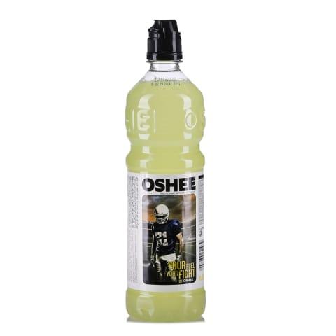 Spordijook Oshee sidrunimaitseline 0,75l