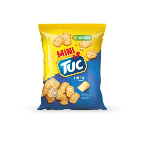 Krekeri Tuc mini siera 100g
