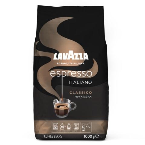 Kafijas pupiņas Lavazza caffe espresso 1kg