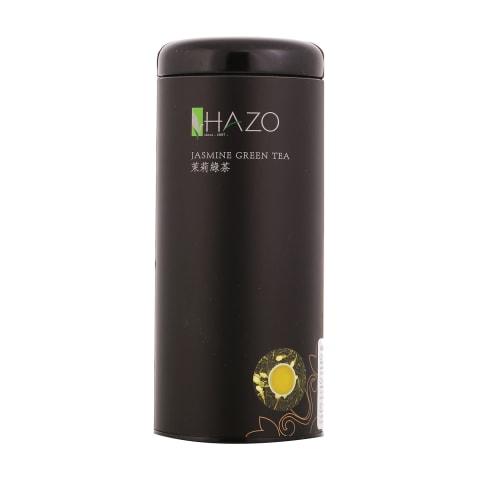 Žalioji arbata HAZO JASMINE GREEN, 100g