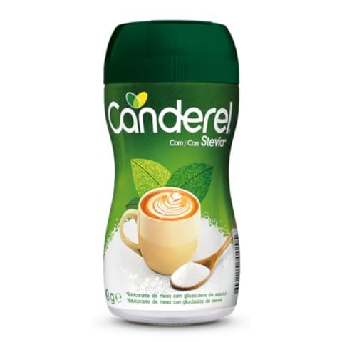 Suhkruasendaja pulber steviaga Canderel 40 g