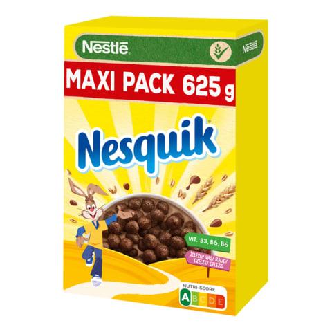 Brokastu pārslas Nestle Nesquik 625g