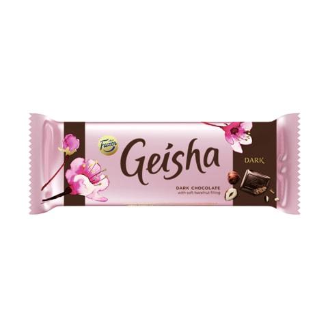 Tumšā šokolāde Geisha 100g
