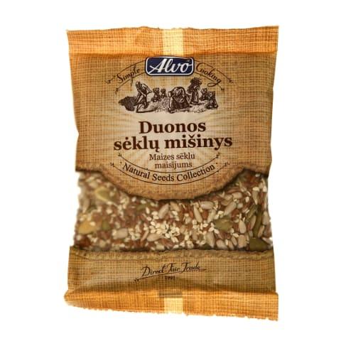 Duonos sėklų mišinys ALVO, 100g