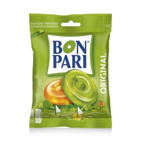 Ledenes Bon Pari Original ar augļu garšu 90g