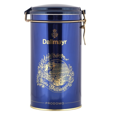 Maltā kafija Dallmayr Prodomo met. 500g