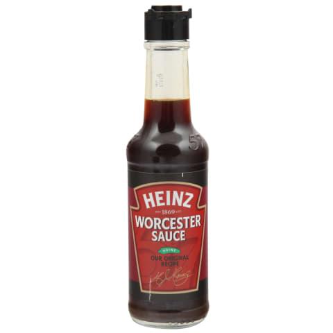 Vorčesteras mērce Heinz 150ml