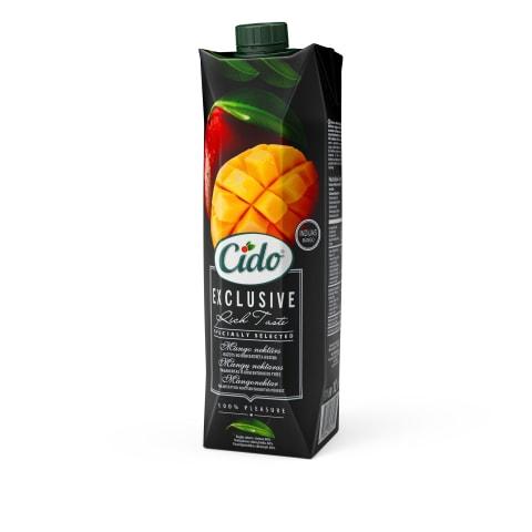 Nektārs Cido Indijas mango 1l