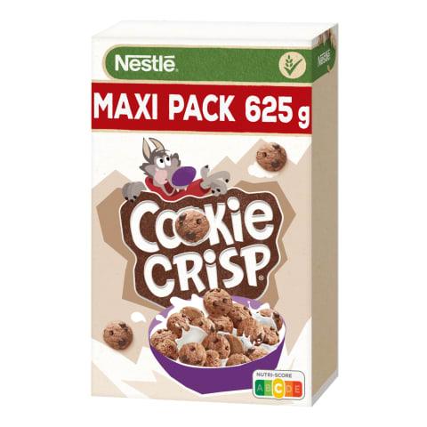 Brokastu pārslas Nestle Cookie Crisp 625g