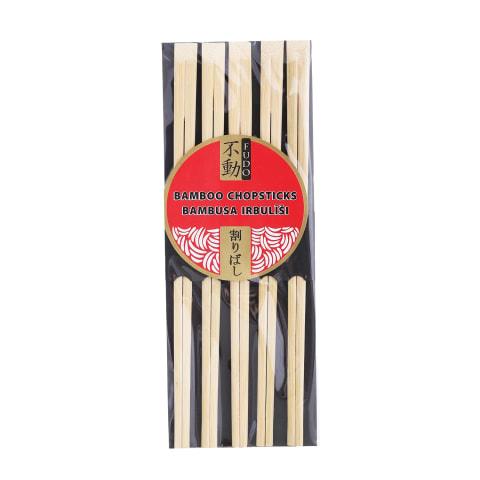 Irbulīši Fudo bambusa 5gab.