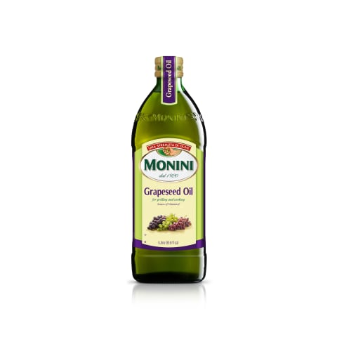 Vīnogu kauliņu eļļa 1l