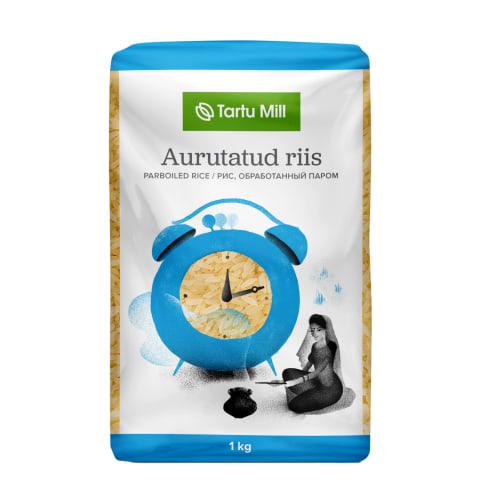 Riis eelkeedetud Tartu Mill 1kg