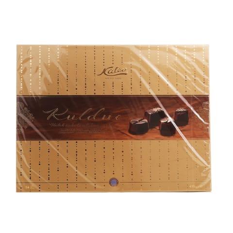 Šokolaadikommide valik Kalev Kuldne 435g