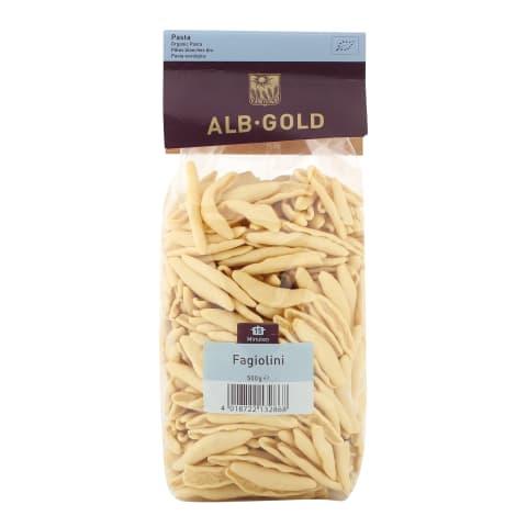 Pasta Alb-Gold Fagiolini BIO 500g