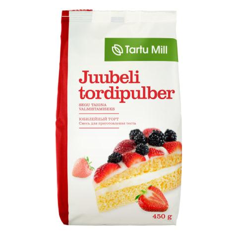 Tordipulber Juubeli Tartu Mill 450g