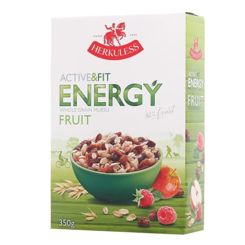 Musli Herkuless Active&Fit Energy 350g