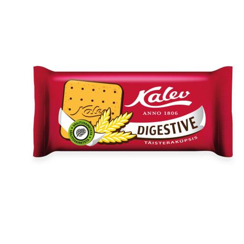Küpsised täistera Digestive Kalev 200g