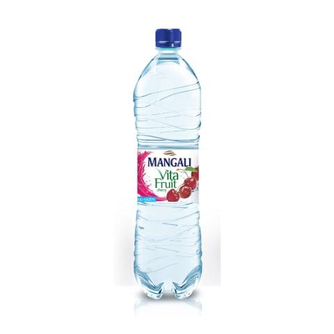 Ūdens Mangaļi VitaFruit ķiršu viegli g. 1,5l