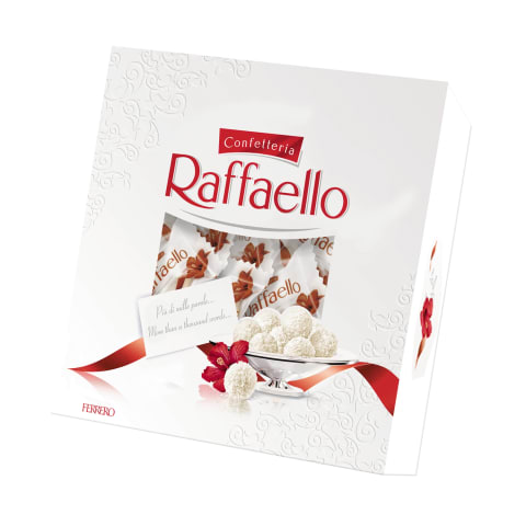 Konfektes Raffaello 260g