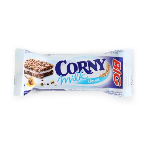Piena batoniņš Corny Big Sandwich 40g