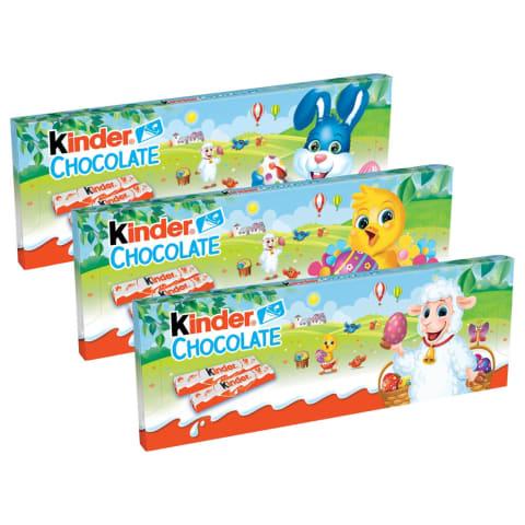 Šokoladas KINDER T.12, 150g