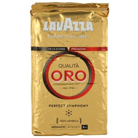 Maltā kafija Lavazza oro 500g
