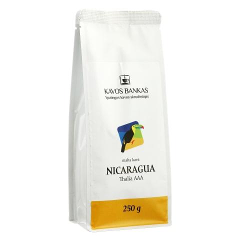 Malta kava NICARAGUA TALIA, 250 g