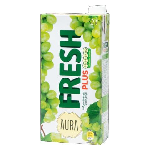 Mahlaj. valge viinam. Aura Fresh Plus 2l