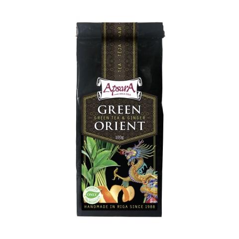Zaļā tēja Apsara Green Orient 100g