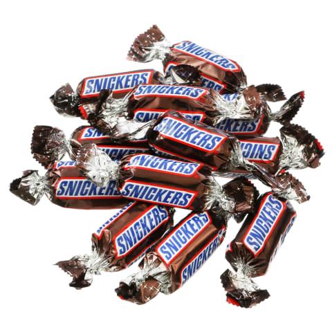 Saldainiai SNICKERS, 1kg