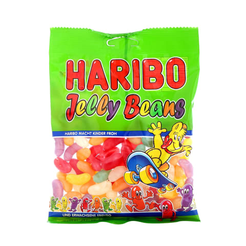 Drazeekommid  Jelly Beans Haribo 175g