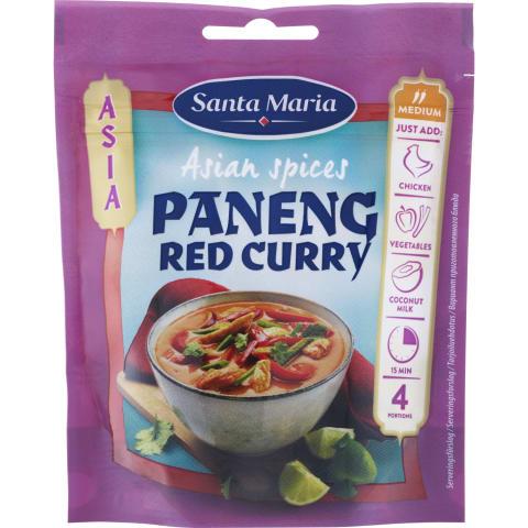 Garšvielas Santa Maria Paneng ēdieniem 32g