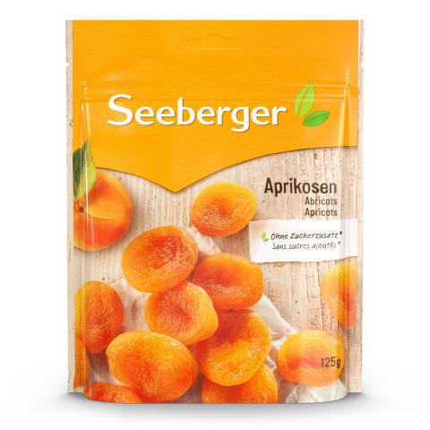 Žāvētas aprikozes 125g