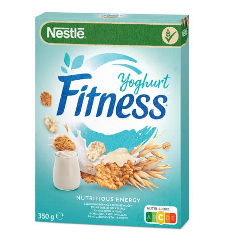 Pilngr. pārs. Nestle Fitness ar jogurtu 350g