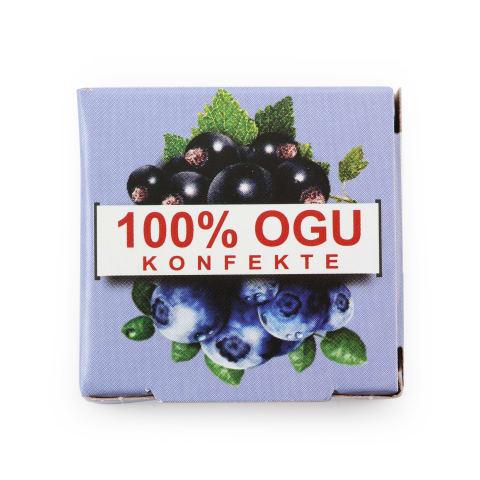 Ogu konfekte Bamba 10g