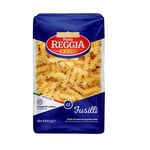 Makaronid Fusilli Pasta Reggia 1kg
