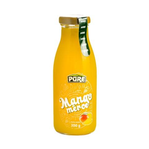 Kaste mangomaitseline Pure 300g