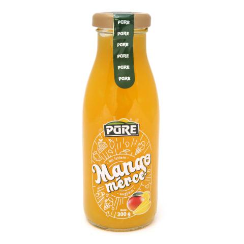 Mērce Pūre mango 300g