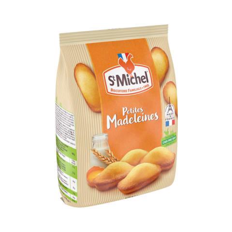 Kēkss Madeleines mini 175g