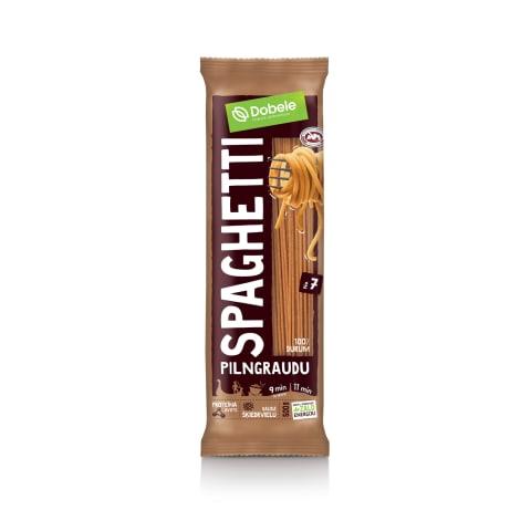 Pilngr. makaroni Dobele Nr.7 Spaghetti 500g