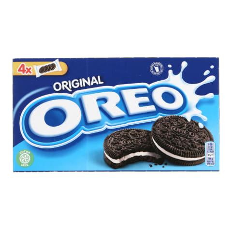 Sausainiai OREO, 176g