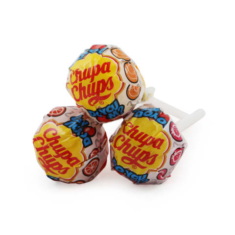 Ledenes Chupa Chups Do You Love Me 12g