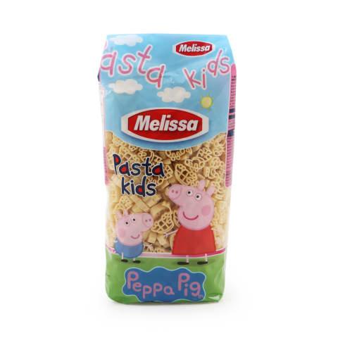 Makaronai MELISSA PEPPA PIG, 500g