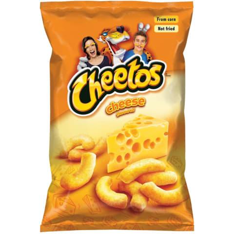 Čipsi Cheetos ar siera garšu 165g