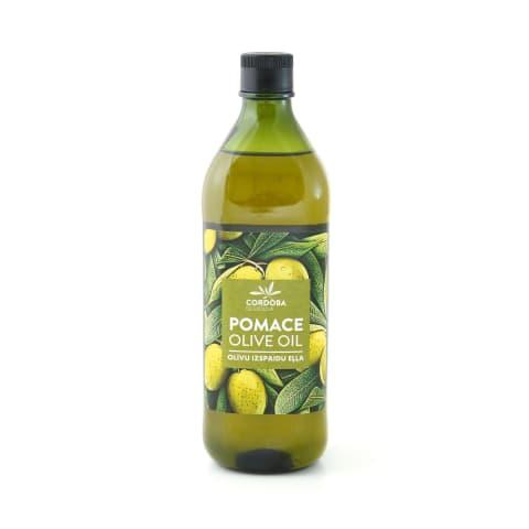 Olīveļļa Cordova de Exoliva Pomace 1l
