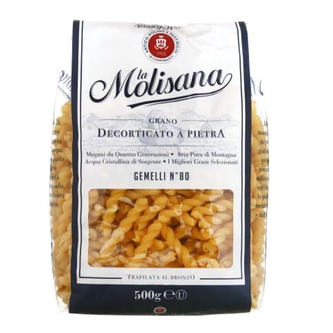 Makaronai LA MOLISANA GEMELLI, 500g