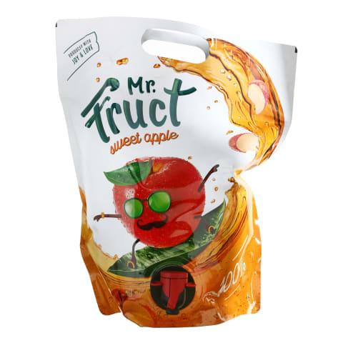 Obuolių sultys MR. FRUCTUS, 100%, 3l