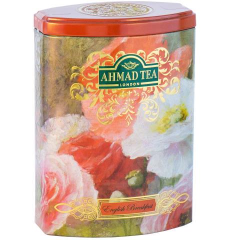 Melnā tēja Ahmad tea ftc eng.b 100g